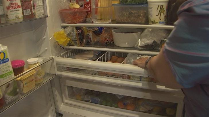 We teamed up with Weiss for a fun food challenge: Raid two Valley fridges to find out more about the best fridge practices, food storage and date labels. (Source: 3TV/CBS 5)