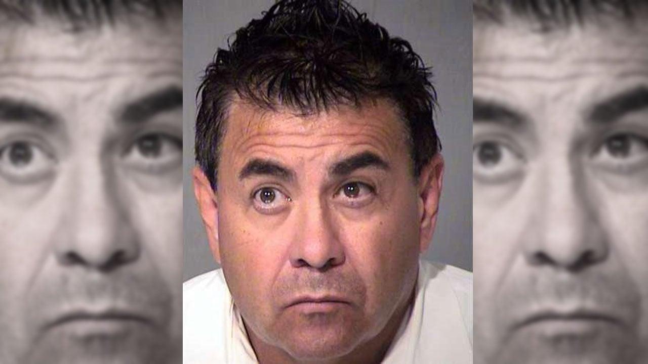 Edward Carrillo Jr. (Source: Arizona Attorney General's Office)