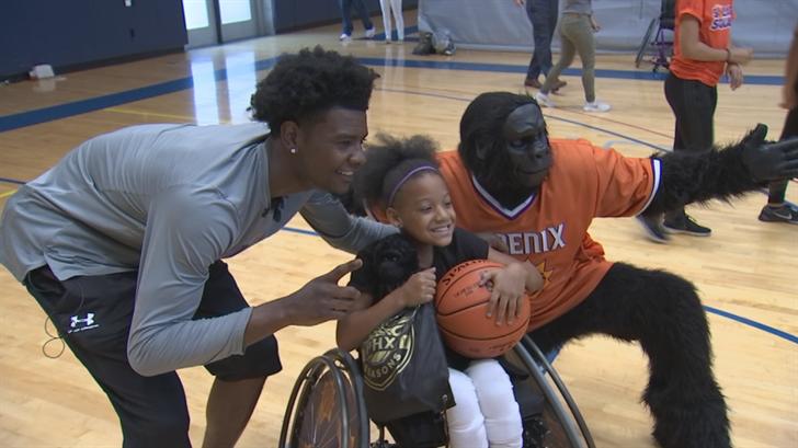 Auburn's Austin Wiley invited to NBA Draft Combine
