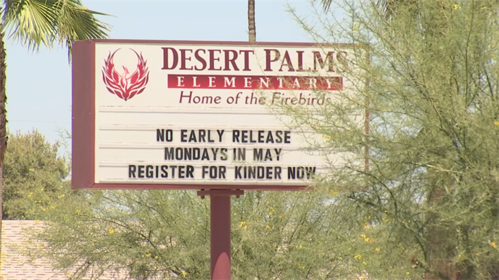 The Peoria Unified School District Board agreed to not add extra days to the end of the school year. (Source: 3TV/CBS 5)