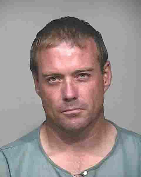 Charles Lovin, 41 (Source: Scottsdale Police Department)