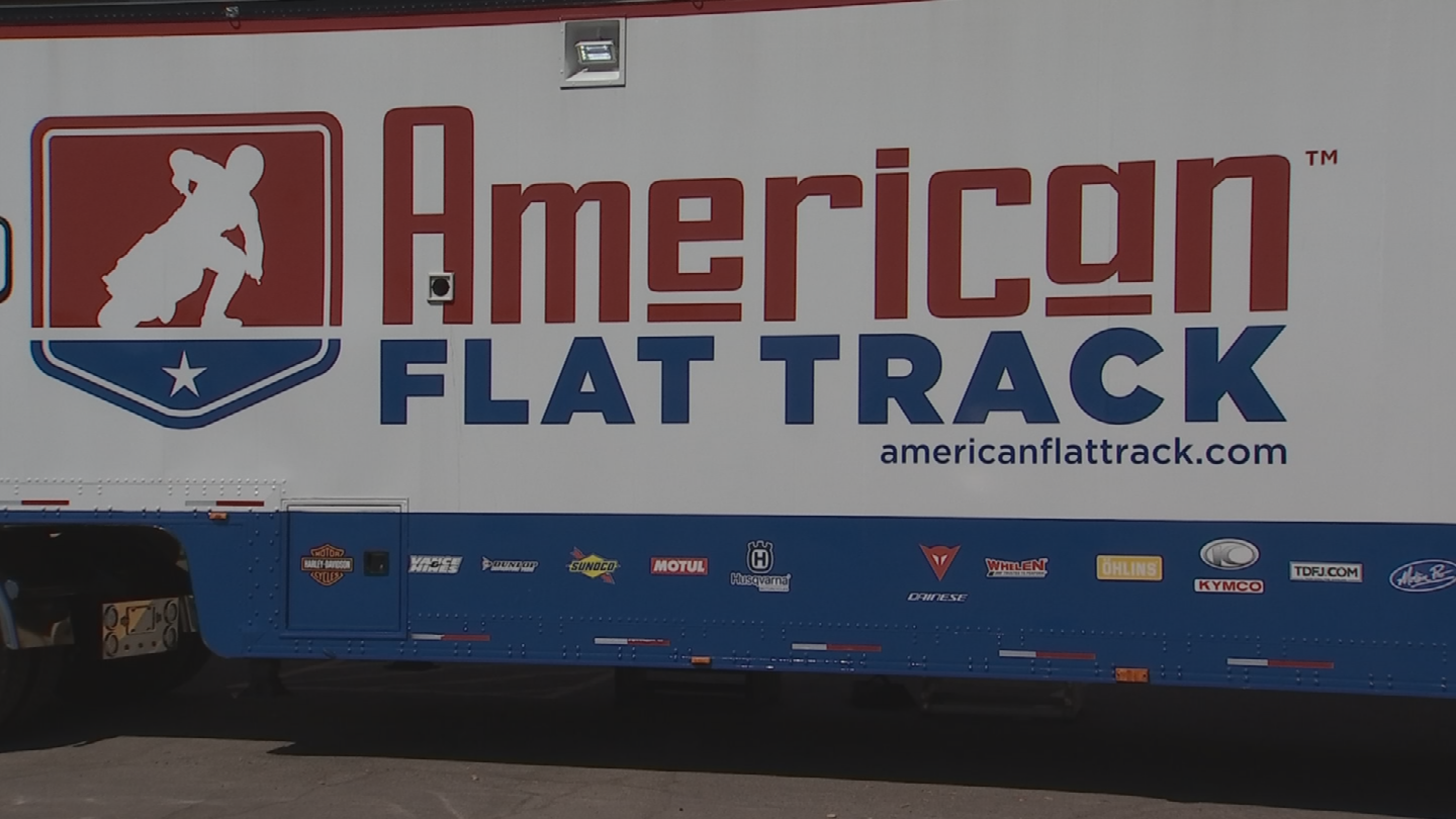 Opening ceremonies begin at 2 p.m. and the main events starting at 4:30 p.m. (Source: 3TV/CBS 5)