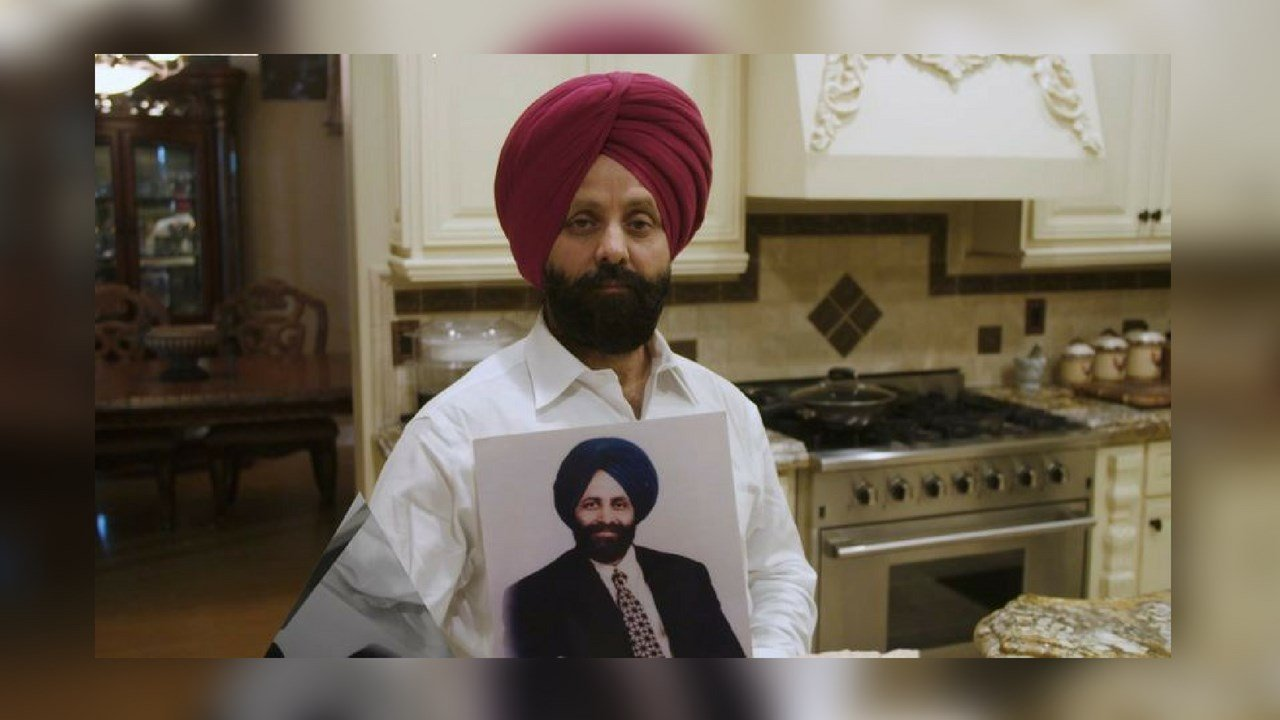 For Rana Singh Sodhi, not forgiving the man who murdered his brother wasn't an option. Sodhi lost his brother in the first hate crime related to the September 11, 2001, terrorist attacks, and since that day he has worked to educate. (Source: CNN)