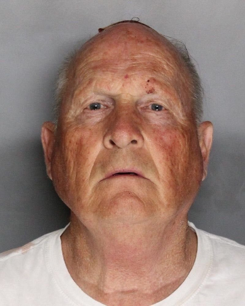 For decades, a masked gunman nicknamed the Golden State Killer roamed through communities in California, raping dozens of women in a campaign of terror that left 12 people dead. (Source: CNN)