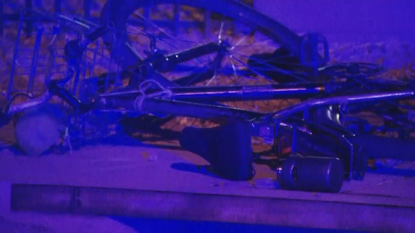 Police believe the victim and the shooter know each other. (Source: 3TV/CBS 5)
