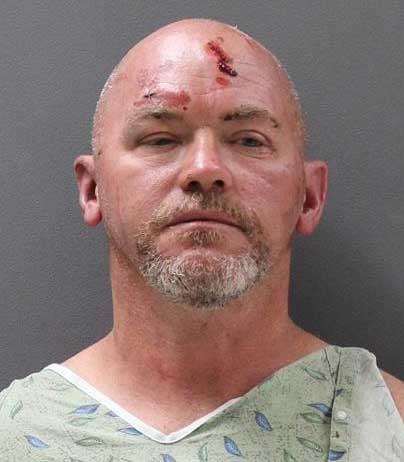 Michael Ryan (Source: Prescott Police Department)
