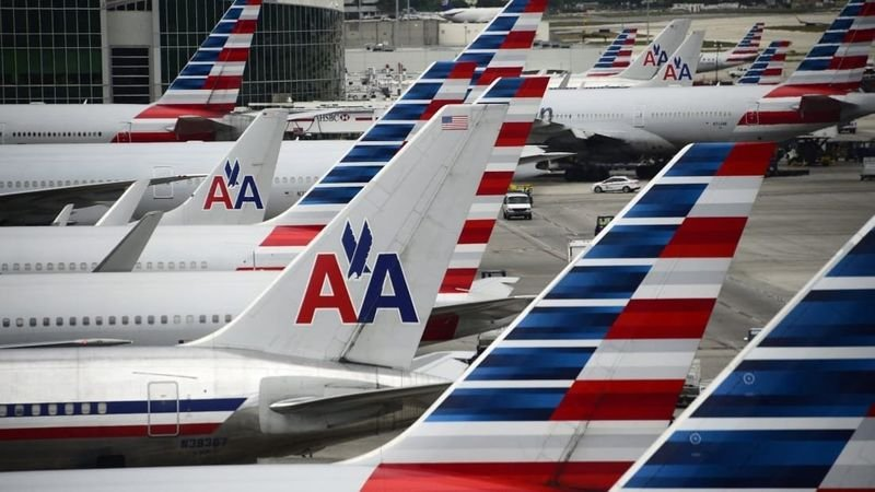 American Airlines restricts emotional support animals on flights