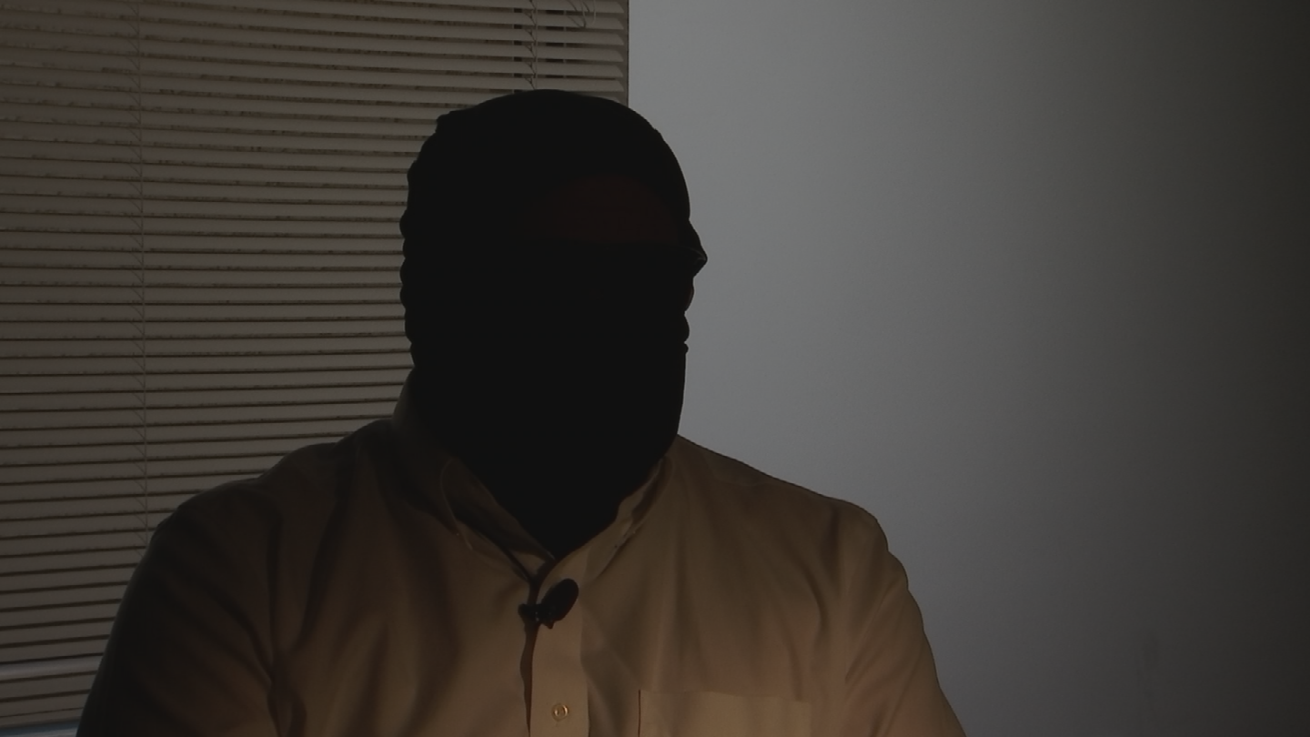 The creator of the site does not want to reveal his identity. (Source: 3TV/CBS 5)