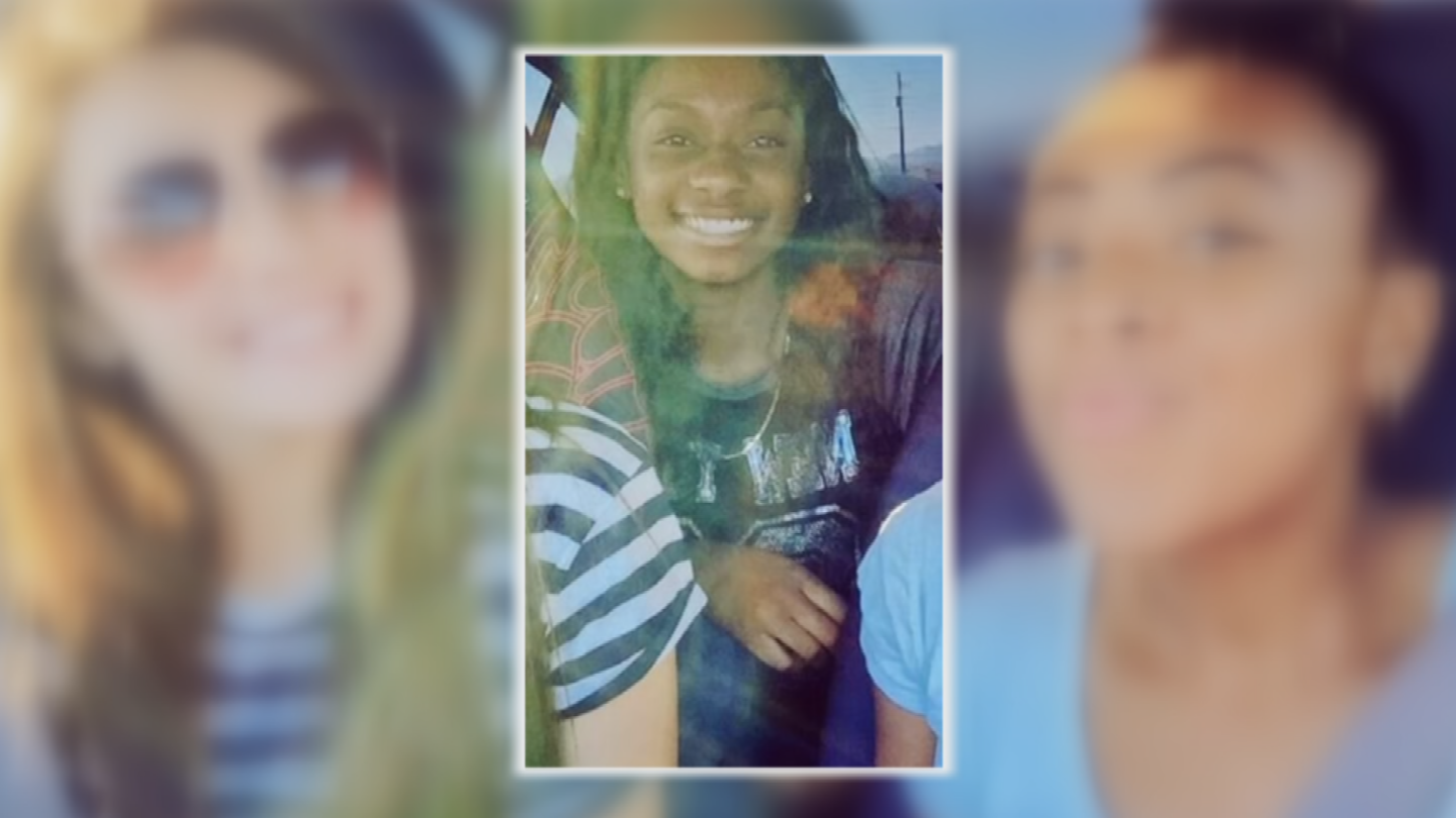 Zakiyyah Elzy was an excellent student and cheerleader at Sierra Linda High School but she died in a car crash a few years ago. (Source: 3TV/CBS 5)