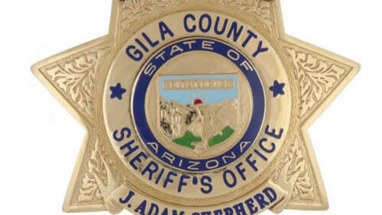 The Gila County Sheriff's Office arrested two students who were allegedly planning to shoot attendees at an eight-grade graduation at a school graduation ceremony. (Source: Gila County Sheriff's Office)