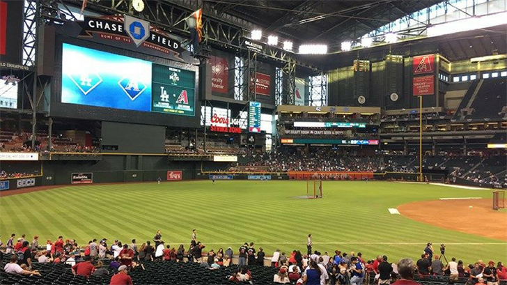 The Arizona Diamondbacks are once again offering their summer pass deal. (Source: 3TV/CBS 5)