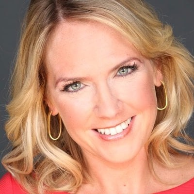 """Last week, it was reported that Kelly Sadler, who works on Trump's communication team at the White House, said McCain's opinion on a nominee for CIA director didn't matter because""""he's dying anyway."""" (Source: Twitter)"""