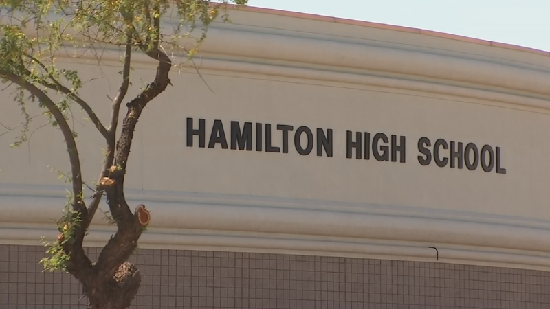 The school district said they do not comment on pending litigation. (Source: 3TV/CBS 5)
