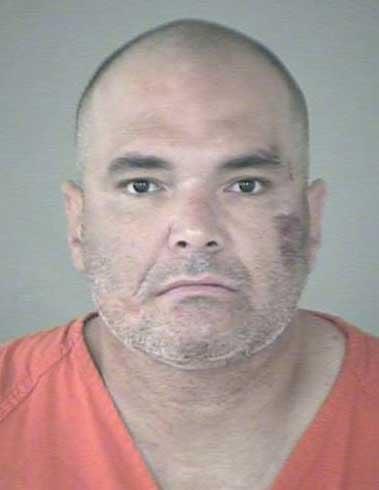 Jonas Matthew Madau (Source: Maricopa County Sheriff's Office)