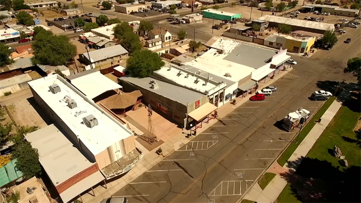 Willcox is home to the Arizona's oldest grocery store and it has a museum dedicated to Rex Allen. (Source: 3TV/CBS 5)