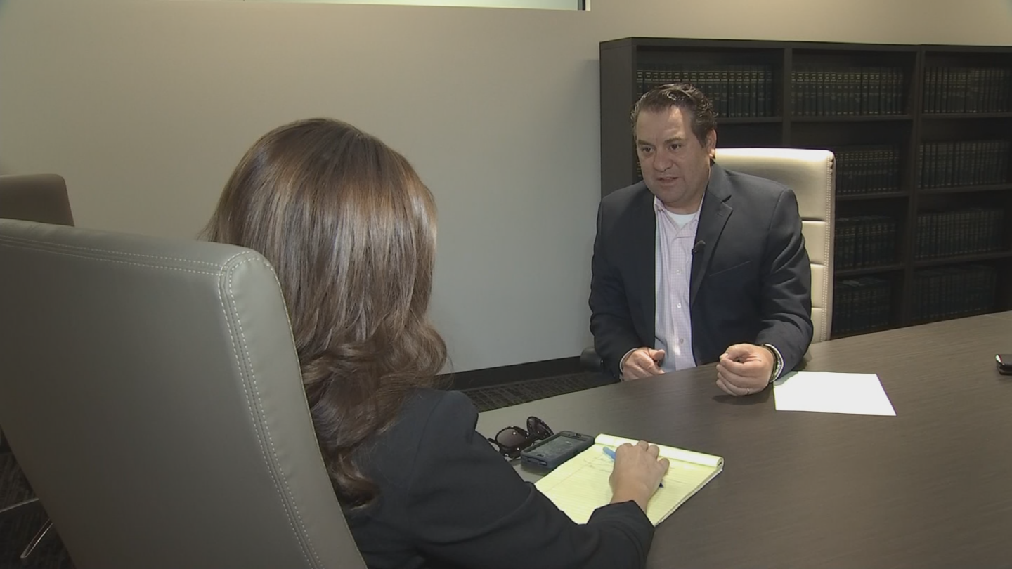 Brnovich would not comment on the investigation, but he cautioned those who are planning for their big day. (Source: 3TV/CBS 5)