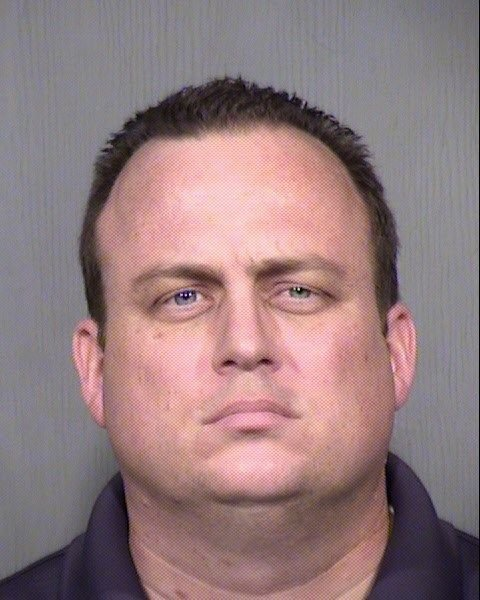 Mug shot of Roland Jones. (Source: MCSO)