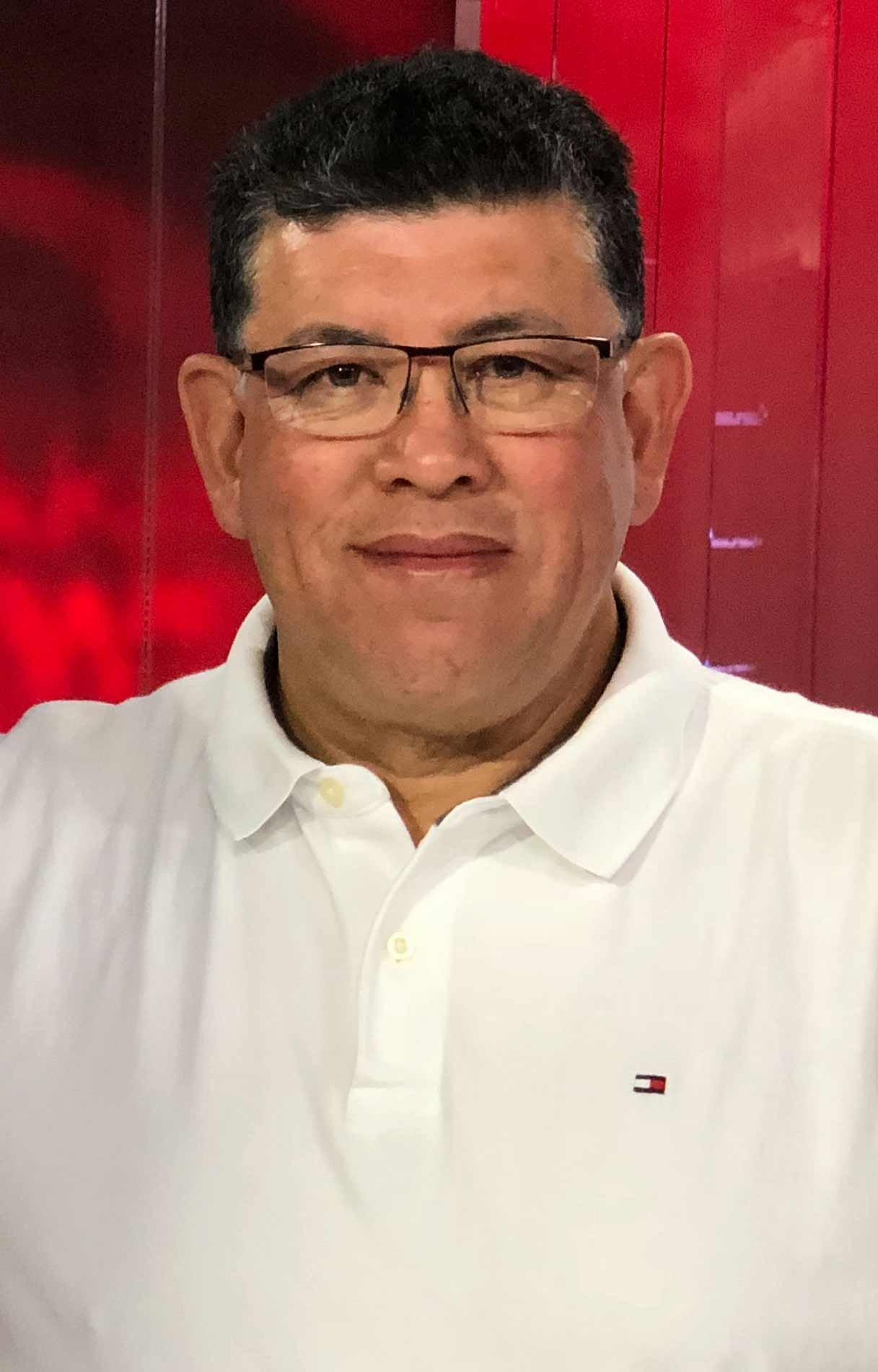 Gilbert Zermeno
