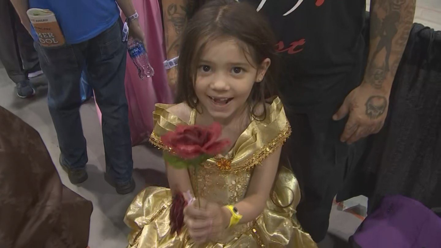 The Phoenix Comic Fest is this weekend. (Source: 3TV/CBS 5 News)