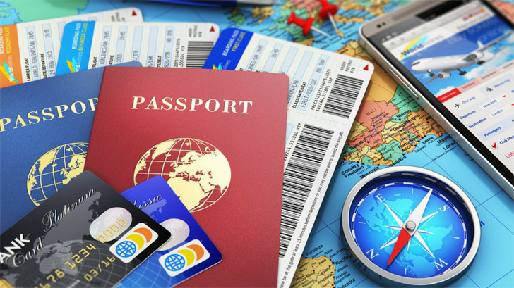 A new recent survey finds Americans are missing out on a staggering $22 billion a year in free travel by not have a travel rewards credit card or not using one properly. (Source: scanrail / 123RF Stock Photo)