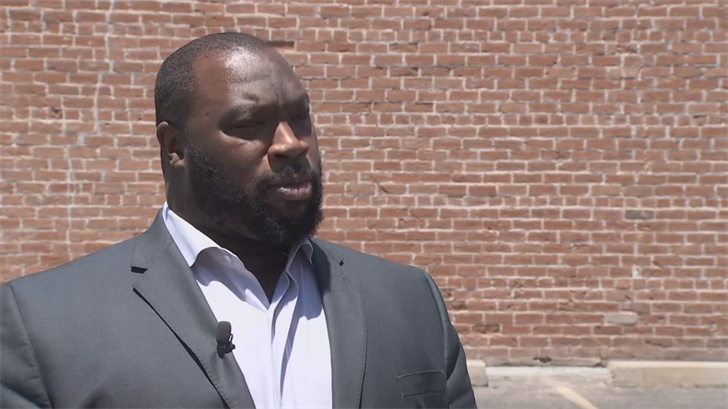 East Valley NAACP president Roy Tatem said racial sensitivity isn't just for successful sitcoms and coffee chains, it's for workplaces big and small. (Source: 3TV/CBS 5)