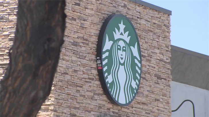 Starbucks held anti-bias training across the country. (Source: 3TV/CBS 5)
