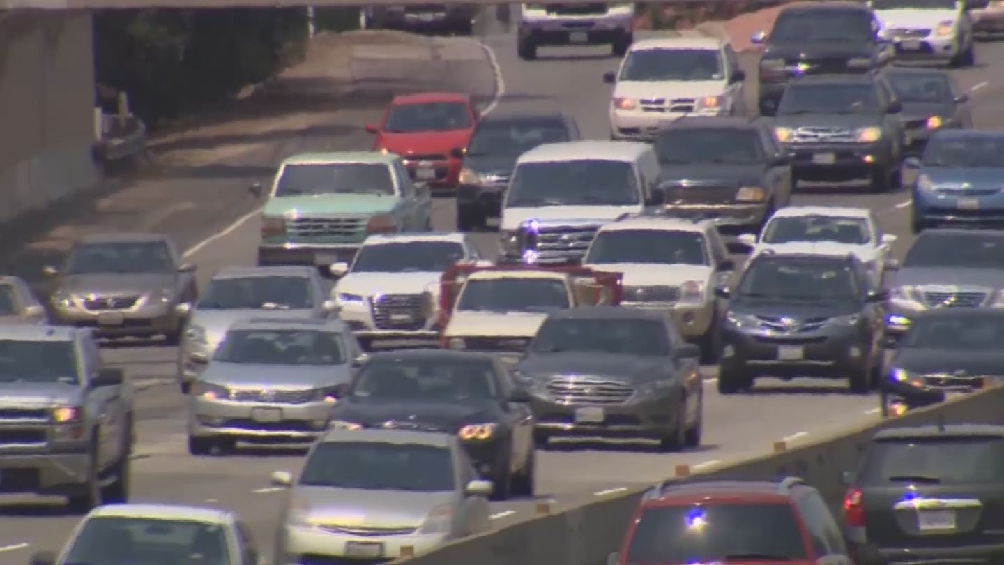 More than half of the drivers had marijuana, opioids or a combination of the two in their system. (Source: 3TV/CBS 5)