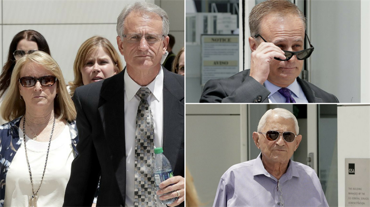 The bribery trial for former Arizona Corporation Commissioner Gary Pierce started on Thursday. (Source: AP Photo/Matt York, File)