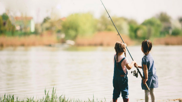 The Arizona Game and Fishing Department (AZGFD) is celebrating a free fishing day as part ofNational Fishing and Boating Week, which runs from June 2 to June 10. (Source: 123rf.com)
