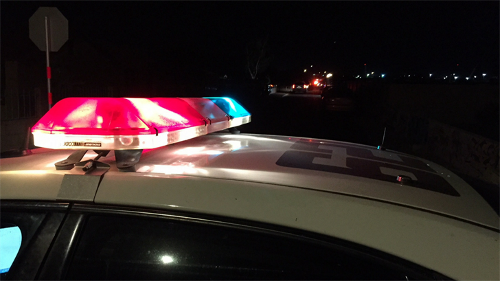 The body of a man was found in a house. (Source: 3TV/CBS 5)