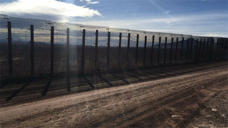 The U.S. Attorney's Office in Arizona prosecuted 18,724 criminal cases last year. Of those cases, 15,528 were immigration-related. (Source: CBS 5)