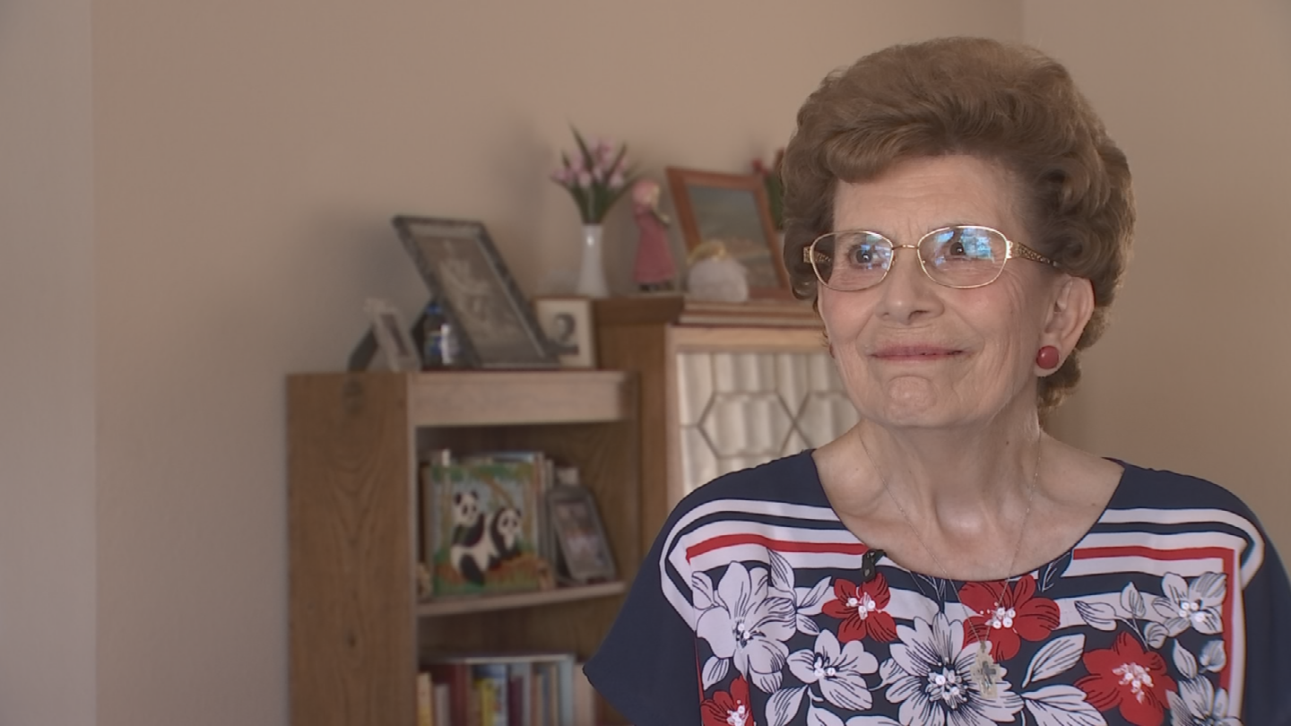 A Phoenix-area senior citizen and a family member had to cancel their dream vacation due to an emergency. But they say they couldn't seem to get their money back even though they purchased travel insurance. (Source: 3TV/CBS 5)