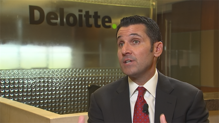 And Deloitte having a large presence here means the new technology center is coming to Gilbert. (Source: 3TV/CBS 5)