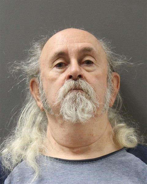 Arizona man arrested as fugitive 37 years ago. (Source: Yavapai County Jail via AP)