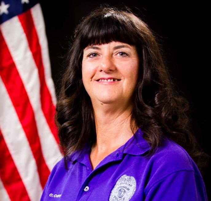 Cathy Coppes (Source: Chandler Police Dept.)