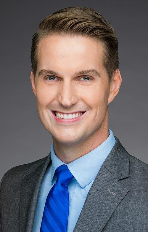 Spencer Blake