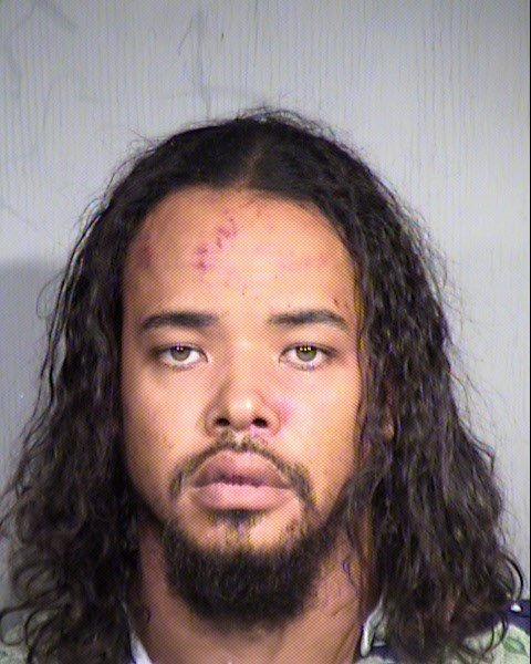 Mark Foster, 34 (Source: Maricopa County Sheriff's Office)