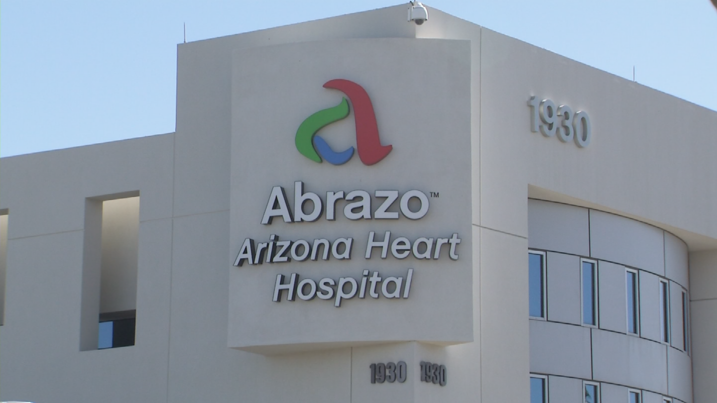 There's new medical breakthrough now available in the Phoenix area that's already resulting in lives saved. (Source: 3TV/CBS 5)