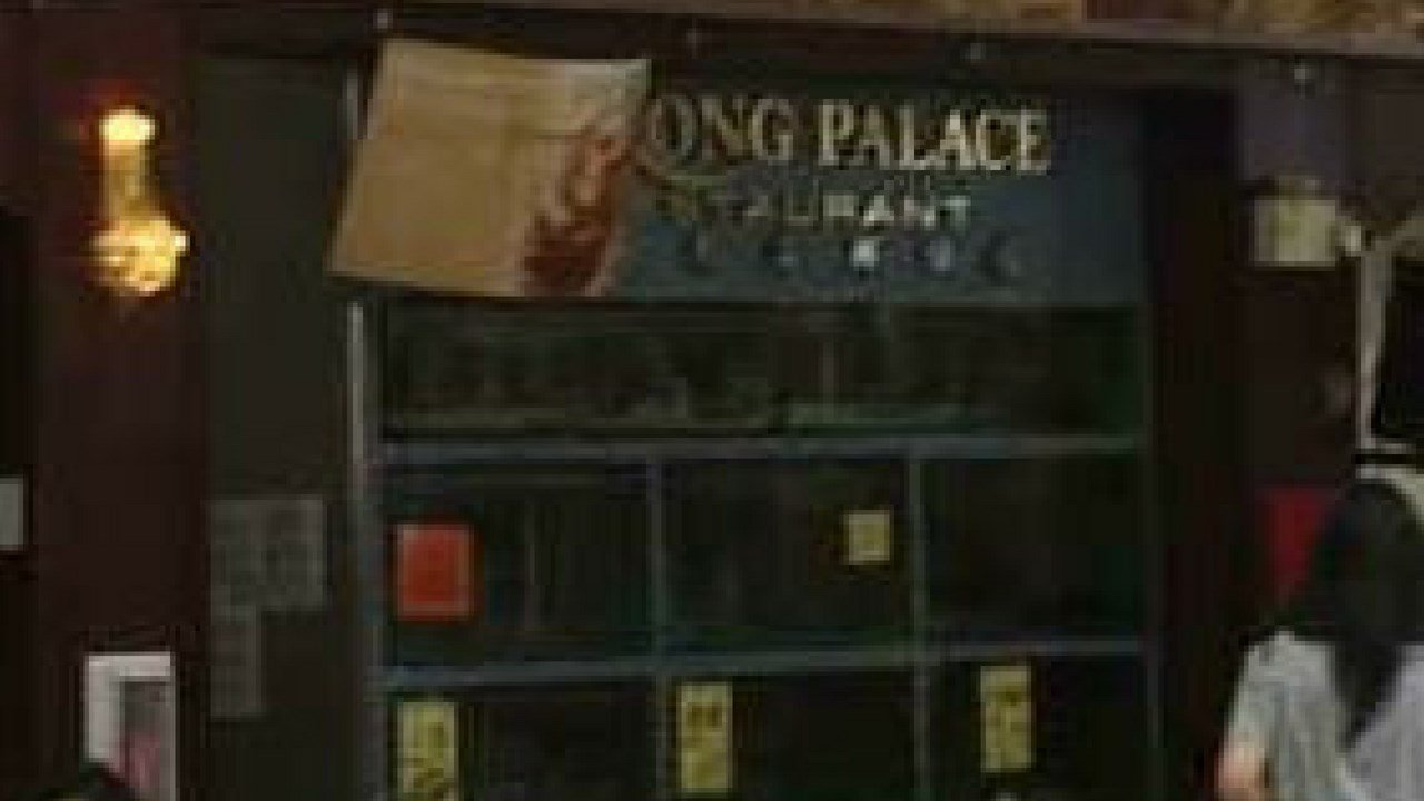 Mekong Palace in Mesa had 5 health code violations. (Source: 3TV/CBS 5 News)