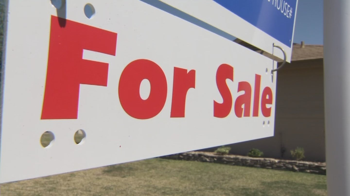 A new assistance program makes it easier for first time home buyers. (Source: 3TV/CBS 5)