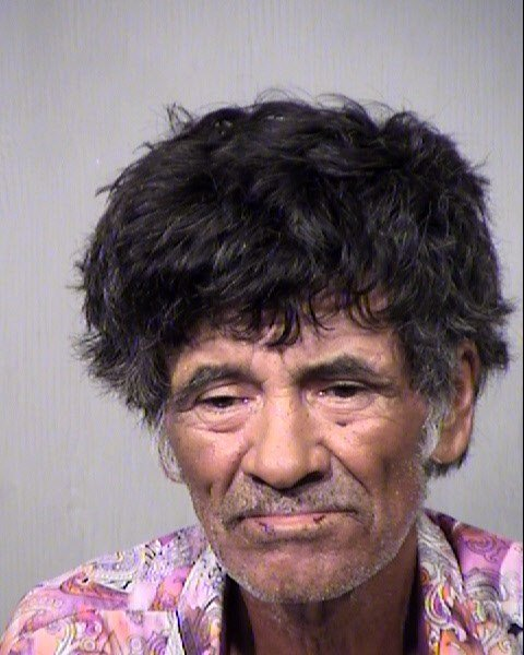 Mug shot of 61-year-old Raul Perez Parra. (Source: Maricopa County Sheriff's Office)