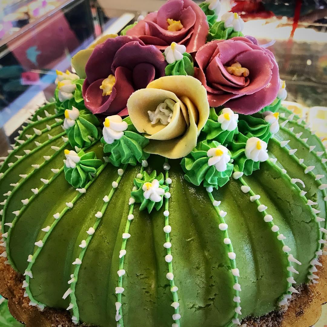 (Source: Karl's Quality Bakery via Instagram)