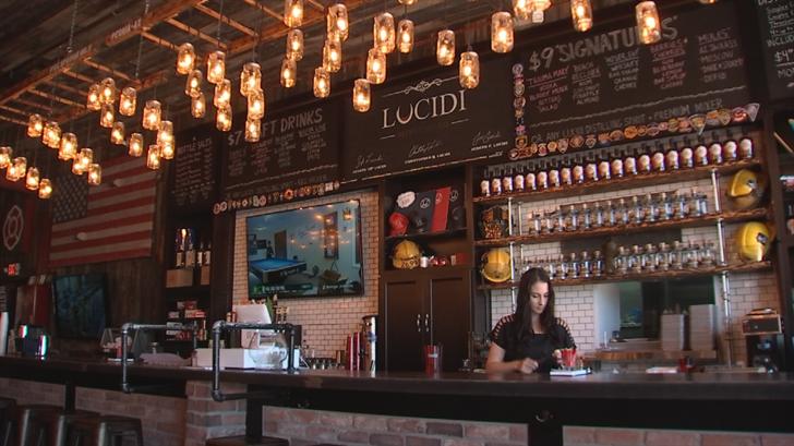 Lucidi Distillery in Peoria, AZ (Source: 3TV/CBS 5)