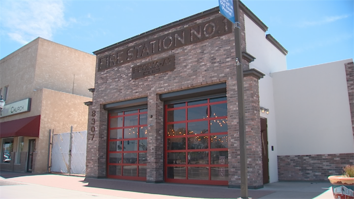 Lucidi Distillery in Peoria is housed in a historic fire station (Source: 3TV/CBS 5)