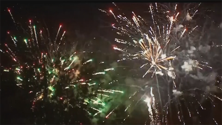 Most Arizona cities are still doing fireworks. (Source: 3TV/CBS 5)