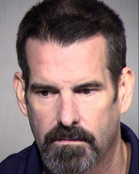 Jeffrey Daley, 51 (Source: Maricopa County Sheriff's Office)