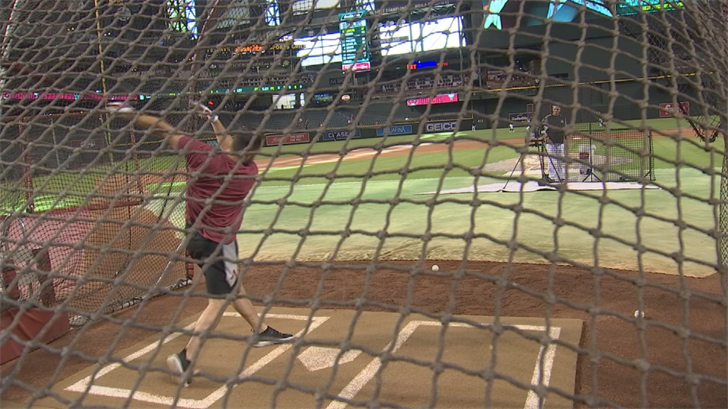 He can rectify his season by finishing with a fury and help the Diamondbacks get to the postseason. (Source: 3TV/CBS 5)