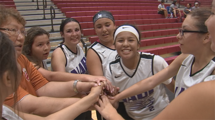 This summer's NABI tournament will feature over 1,500 high school basketball players. (Source: 3TV/CBS 5)