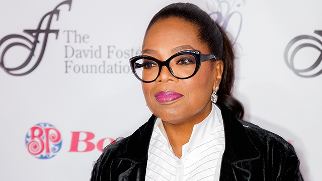 Winfrey's latest investment is in True Food Kitchen. (Source: Getty Images)