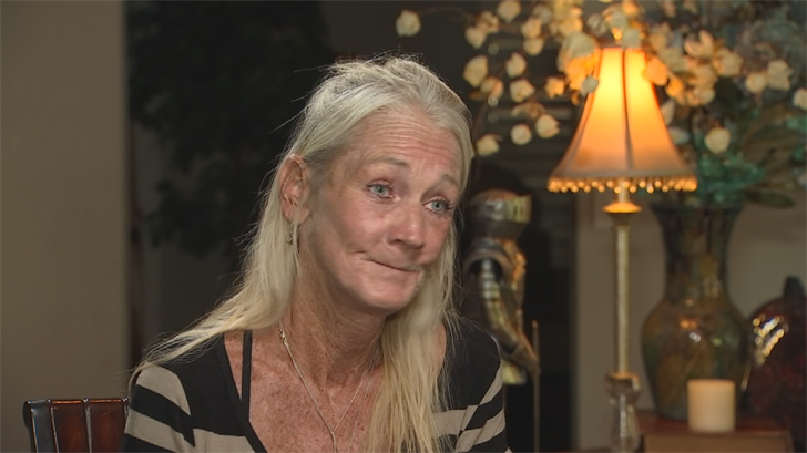 Ginger Peters says she visited her neighborhood dental office to get a cavity filled, and ended up having 22 teeth pulled. That was six year ago, and she says her life has been miserable ever since. (Source: 3TV/CBS 5)
